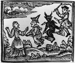 medieval witches