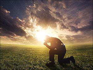 praying-spirit