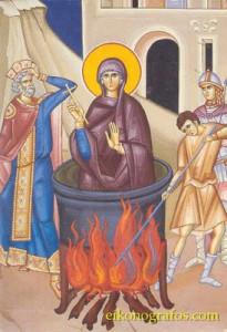 Martyrdom of St_ Paraskevi 2