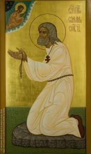 serafim sarovski