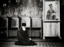 Orthodox monks in Romania: conditioning of mind and body in favor of the spirit