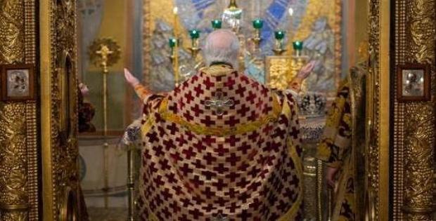 За царските двери во Литургијата: Заклучок