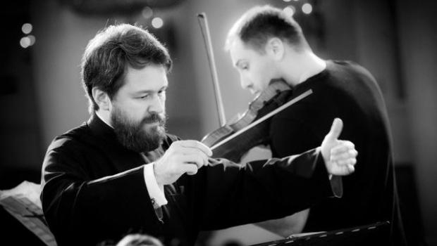 Иларион Алфеев: Симфонијата на надворешните црковни врски