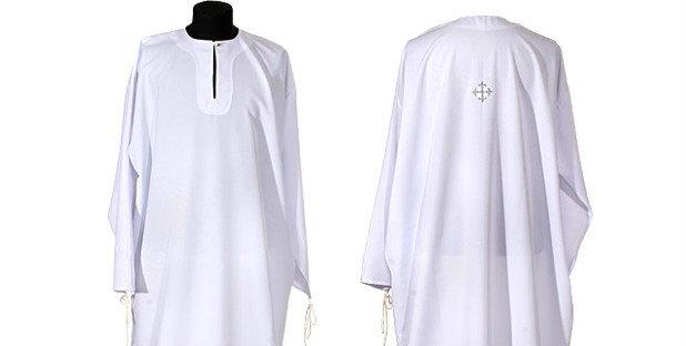 Богослужбени одежди: стихар